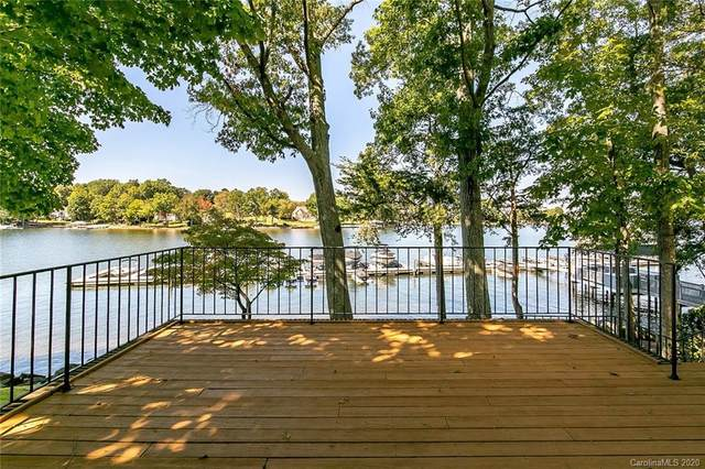20609 Cutter Court Unit A20609, Cornelius, NC 28031 (#3669303) :: Mossy Oak Properties Land and Luxury