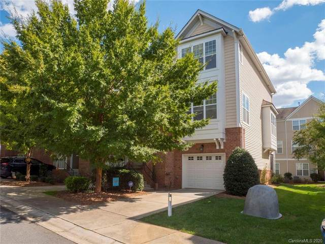 819 Skybrook Falls Drive, Huntersville, NC 28078 (#3669304) :: High Performance Real Estate Advisors