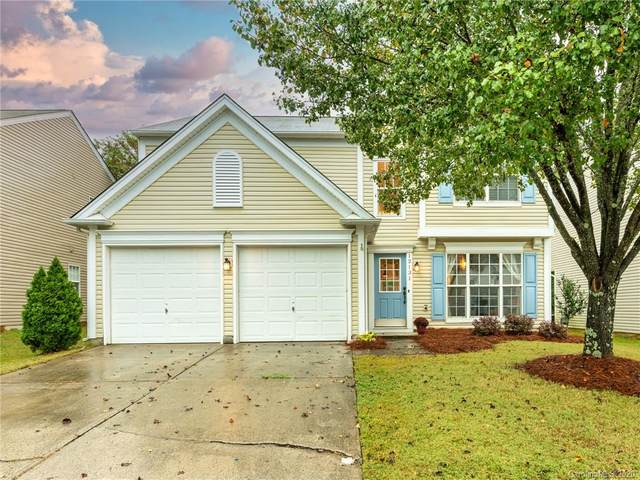12131 Bobhouse Drive, Charlotte, NC 28277 (#3669327) :: The Mitchell Team