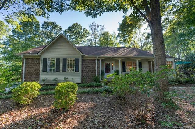 316 Derby Lane #53, Hendersonville, NC 28739 (#3669361) :: High Performance Real Estate Advisors