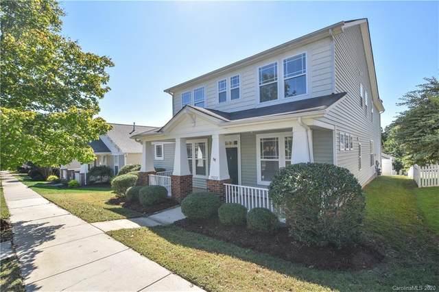 15631 Seafield Lane, Huntersville, NC 28078 (#3669364) :: Caulder Realty and Land Co.