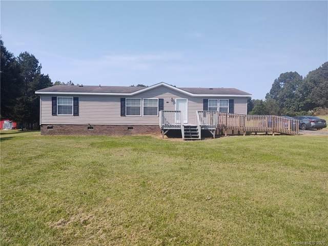 136 Arrowbrook Road, Harmony, NC 28634 (#3669399) :: Austin Barnett Realty, LLC