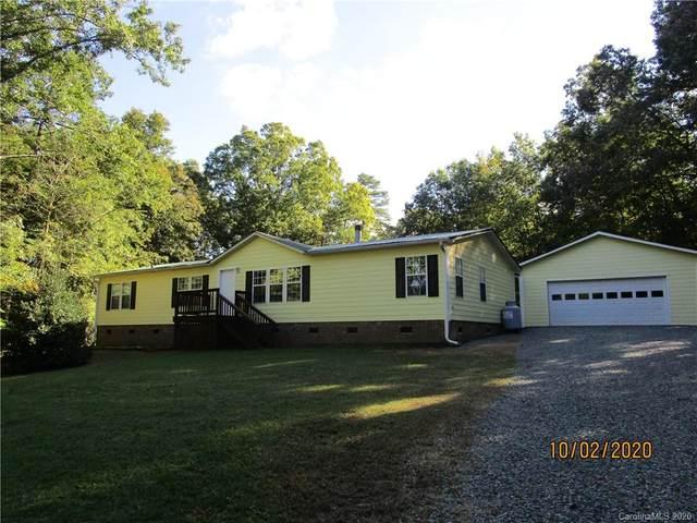 50021 Rider Road, Richfield, NC 28137 (#3669427) :: Premier Realty NC