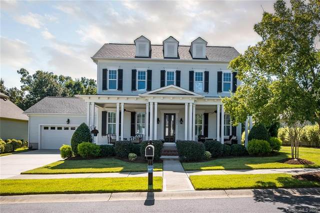 3006 Arsdale Road #51, Waxhaw, NC 28173 (#3669448) :: IDEAL Realty