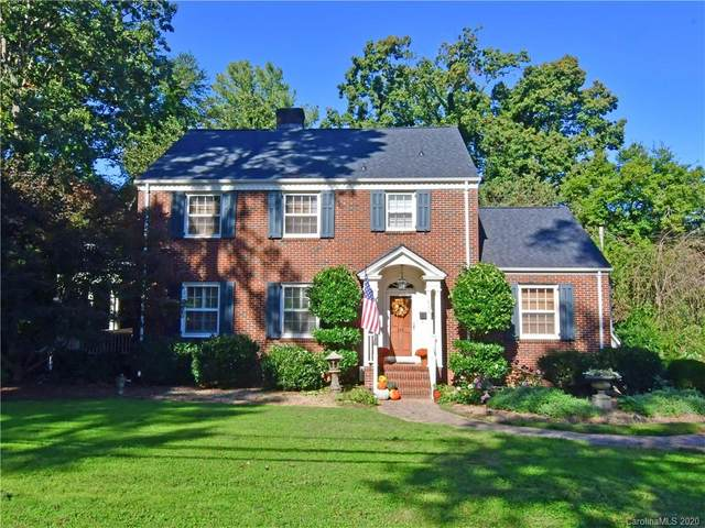 215 Brookdale Drive, Statesville, NC 28677 (#3669452) :: Charlotte Home Experts
