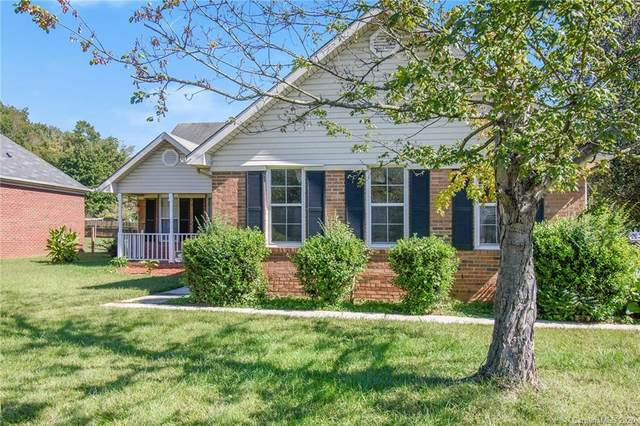 8720 Kismet Drive, Charlotte, NC 28214 (#3669466) :: Burton Real Estate Group