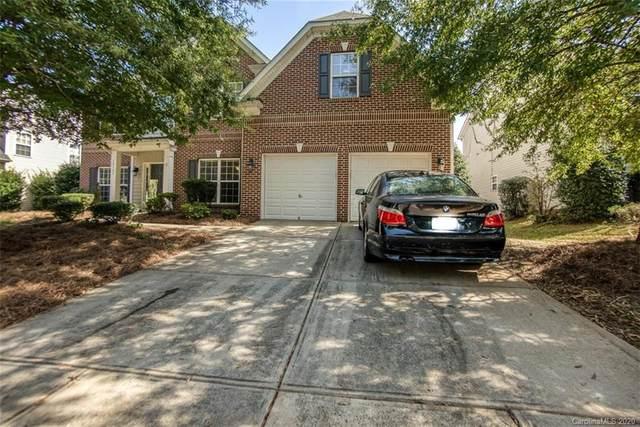 10143 Barrands Lane, Charlotte, NC 28278 (#3669474) :: High Performance Real Estate Advisors