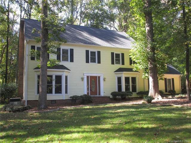 4952 Dayspring Drive 56X, Mint Hill, NC 28227 (#3669482) :: IDEAL Realty