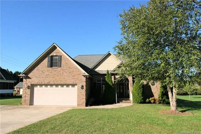 1268 Killian Farm Road, Stanley, NC 28164 (#3669488) :: High Performance Real Estate Advisors