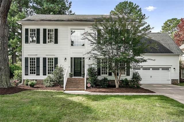 11524 Willows Wisp Drive, Charlotte, NC 28277 (#3669501) :: IDEAL Realty