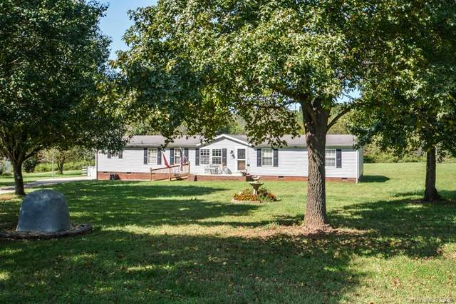 176 Sonoma Drive, Cleveland, NC 27013 (#3669509) :: Homes with Keeley | RE/MAX Executive