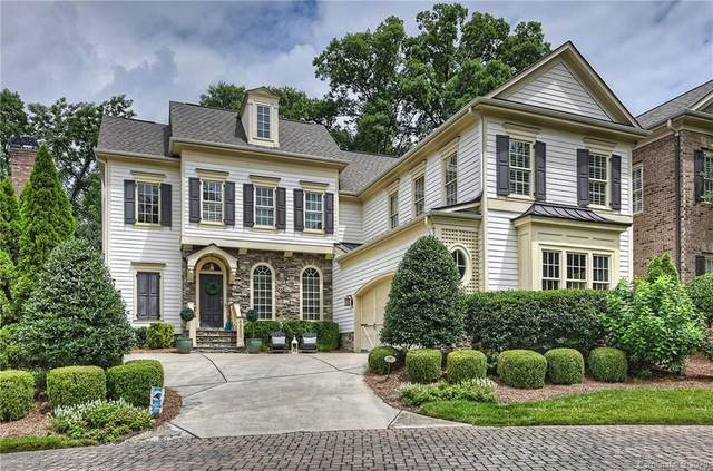 8920 Heydon Hall Circle, Charlotte, NC 28210 (#3669514) :: High Performance Real Estate Advisors