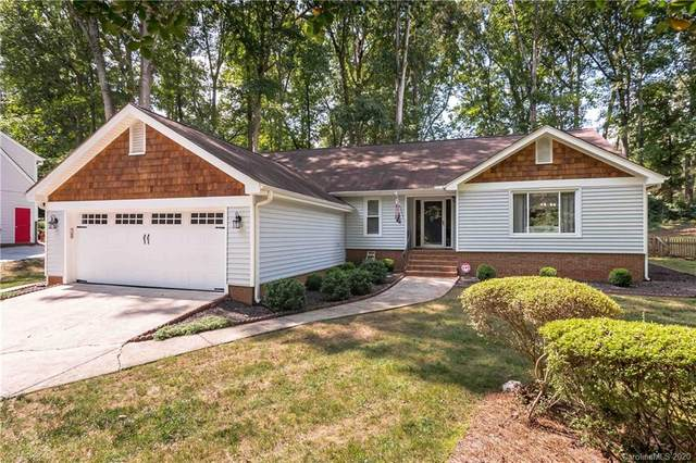 1508 E Barden Road, Charlotte, NC 28226 (#3669516) :: IDEAL Realty
