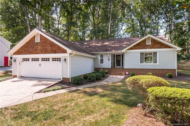 1508 E Barden Road, Charlotte, NC 28226 (#3669516) :: LePage Johnson Realty Group, LLC
