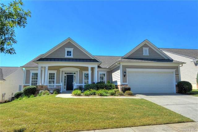 50014 Tulip Court, Indian Land, SC 29707 (#3669523) :: IDEAL Realty