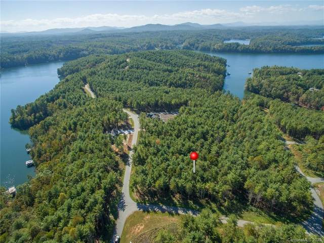 V/L Crest View Drive #78, Nebo, NC 28761 (#3669530) :: Stephen Cooley Real Estate Group
