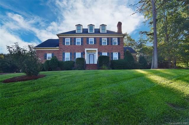 1347 Weymouth Lane, Charlotte, NC 28270 (#3669558) :: High Performance Real Estate Advisors