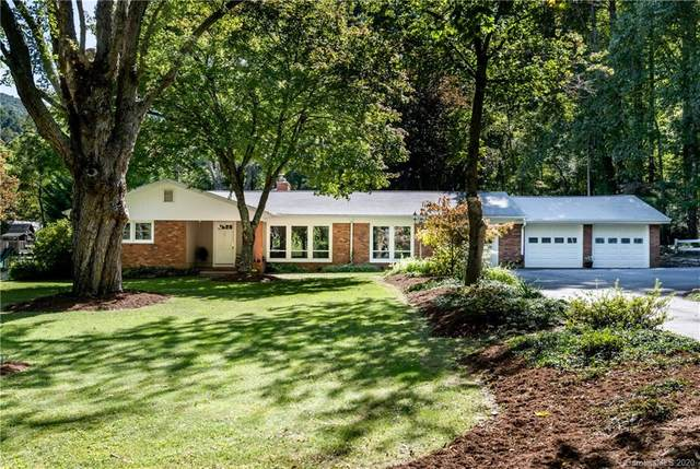 4 Donna Lynn Road, Asheville, NC 28804 (#3669559) :: Homes with Keeley | RE/MAX Executive