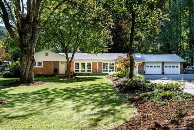4 Donna Lynn Road, Asheville, NC 28804 (#3669559) :: Carolina Real Estate Experts