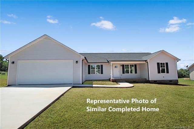 3901 Ritchie Road, Lincolnton, NC 28092 (#3669580) :: Puma & Associates Realty Inc.