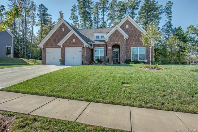 4909 Wilcrest Court, Gastonia, NC 28056 (#3669588) :: LePage Johnson Realty Group, LLC