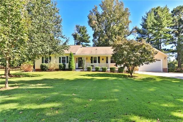 442 Hunting Creek Road, Weddington, NC 28104 (#3669601) :: High Performance Real Estate Advisors
