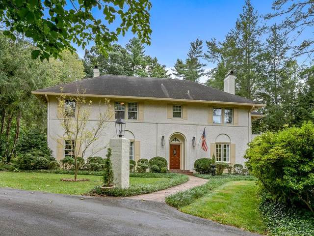 12 Cedarcliff Road, Biltmore Forest, NC 28803 (#3669610) :: Mossy Oak Properties Land and Luxury