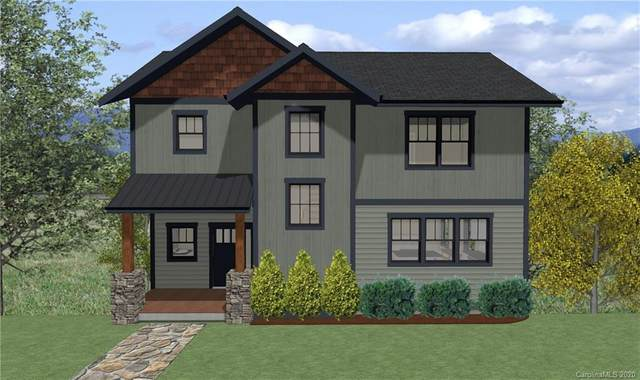 55 Acona Lane, Asheville, NC 28803 (#3669613) :: Puma & Associates Realty Inc.