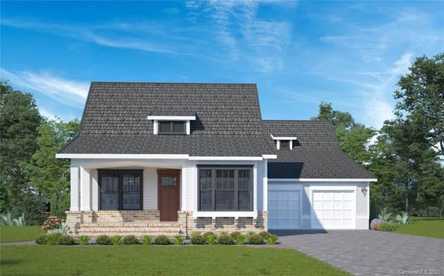 264 Auburn View #406, Rock Hill, SC 29730 (#3669629) :: LePage Johnson Realty Group, LLC
