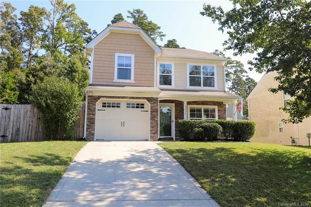 12436 Stowe Acres Drive, Charlotte, NC 28262 (#3669656) :: High Performance Real Estate Advisors
