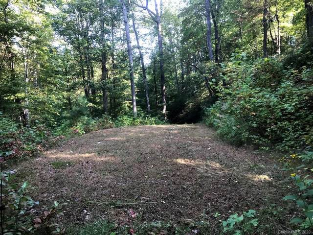LOT 100 Deep Woods Lane, Saluda, NC 28773 (#3669661) :: Keller Williams Professionals