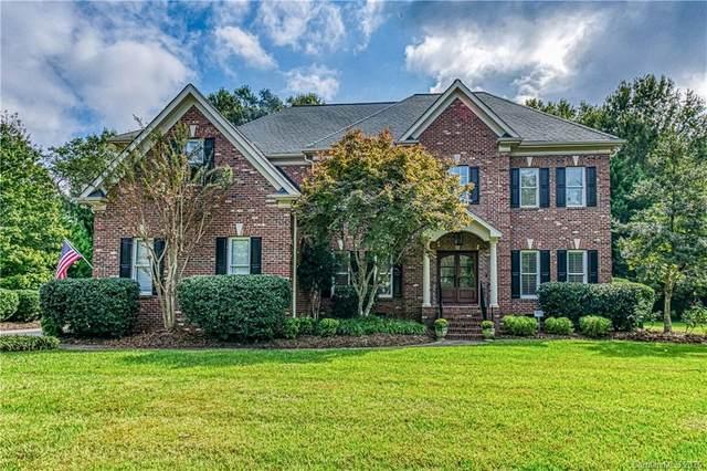 15017 Jockeys Ridge Drive, Charlotte, NC 28277 (#3669663) :: Homes Charlotte