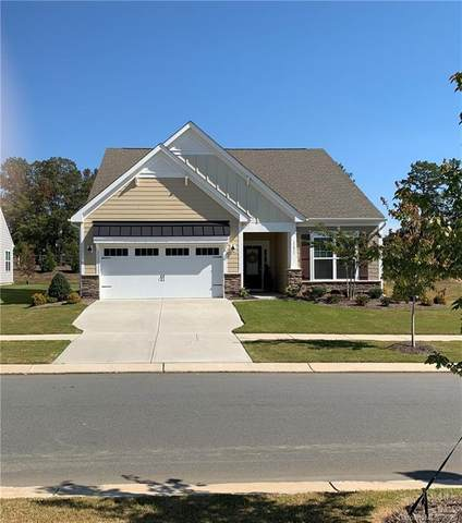 14321 Hugh Dixon Way #70, Huntersville, NC 28078 (#3669672) :: Ann Rudd Group
