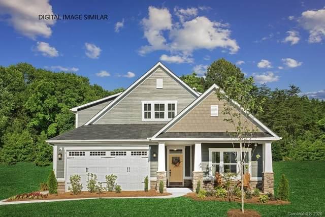 1479 Augustus Beamon Drive #98, Indian Trail, NC 28079 (#3669681) :: High Performance Real Estate Advisors