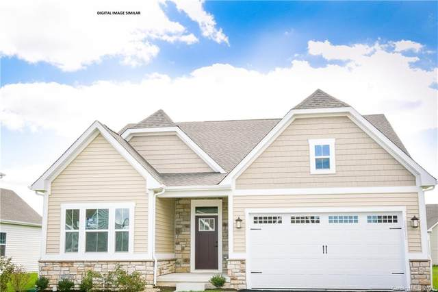 1483 Augustus Beamon Drive #99, Indian Trail, NC 28079 (#3669688) :: Stephen Cooley Real Estate Group