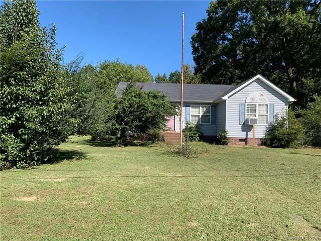1341 E Cannon Avenue, Albemarle, NC 28001 (#3669699) :: Homes Charlotte