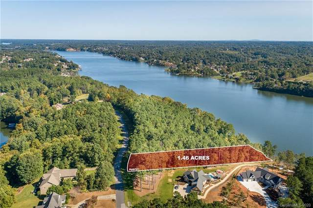 6125 Plantation Pointe Drive #7, Granite Falls, NC 28630 (#3669709) :: The Snipes Team | Keller Williams Fort Mill