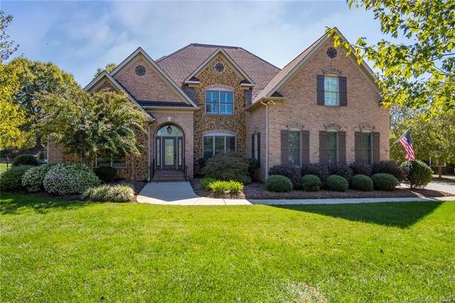 1580 Farrow Drive, Rock Hill, SC 29732 (#3669714) :: Burton Real Estate Group