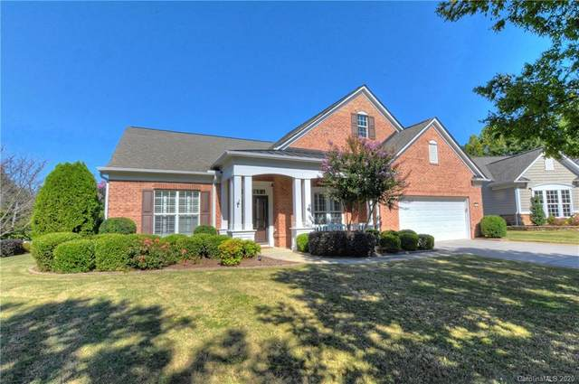 13007 Teal Court, Indian Land, SC 29707 (#3669721) :: High Performance Real Estate Advisors