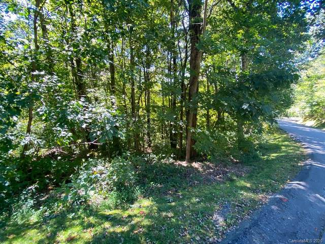 Lot 53 & 54 Presidential Drive, Waynesville, NC 28786 (#3669742) :: Rowena Patton's All-Star Powerhouse