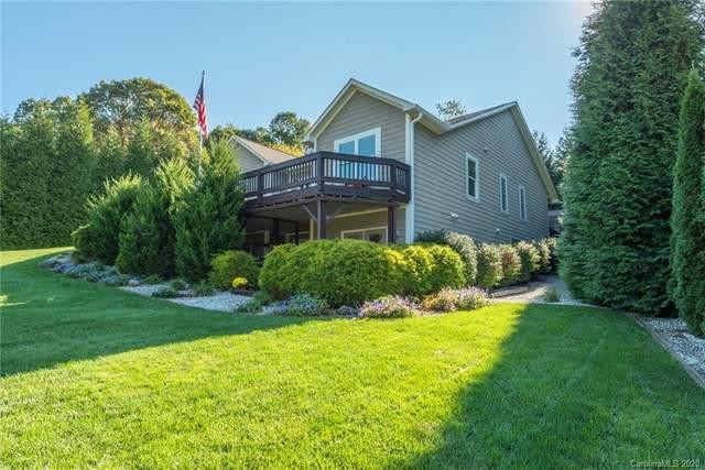 168 Avery Creek Road, Arden, NC 28704 (#3669744) :: LePage Johnson Realty Group, LLC