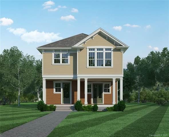 257 Auburn View #400, Rock Hill, SC 29730 (#3669770) :: LePage Johnson Realty Group, LLC