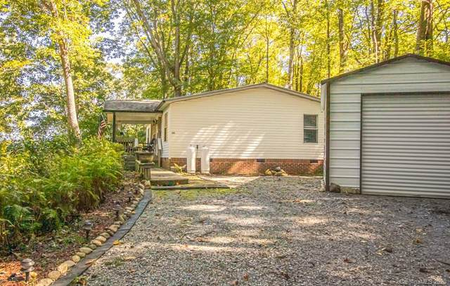 269 Oakstone Drive, Waynesville, NC 28785 (#3669803) :: Johnson Property Group - Keller Williams