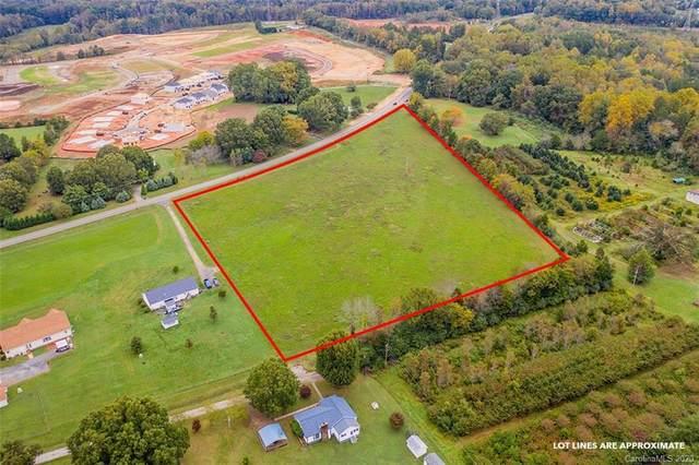 000 Faith Road, Mooresville, NC 28115 (#3669807) :: Cloninger Properties