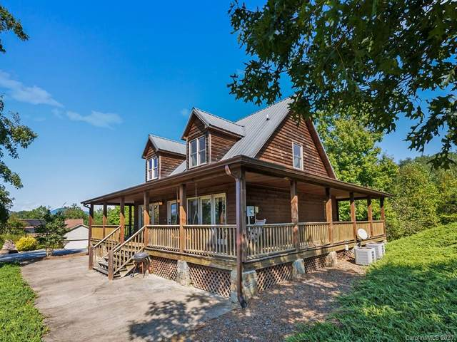268 Peaks Drive, Lake Lure, NC 28746 (#3669809) :: MartinGroup Properties