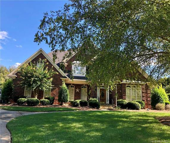 1222 Weddington Hills Drive, Weddington, NC 28104 (#3669817) :: Charlotte Home Experts