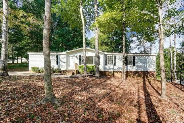 144 Breezeway Lane #38, Statesville, NC 28677 (#3669858) :: Stephen Cooley Real Estate Group