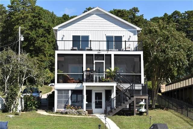 256 Strand Drive, Badin Lake, NC 28127 (#3669872) :: Stephen Cooley Real Estate Group
