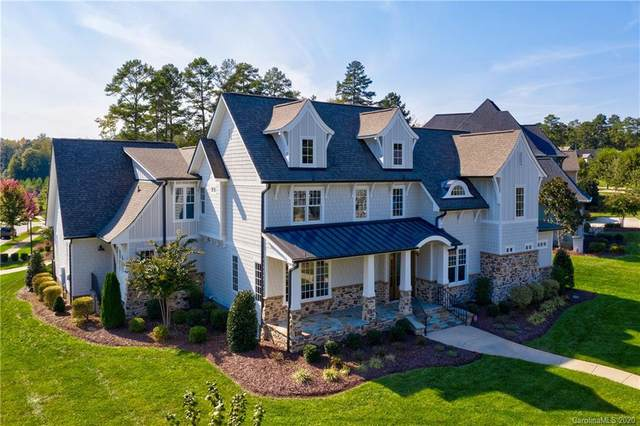 15640 June Washam Road, Davidson, NC 28036 (#3669879) :: High Performance Real Estate Advisors