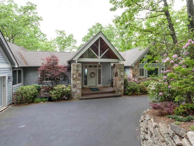 83 Rocky Knob Court, Burnsville, NC 28714 (#3669883) :: Robert Greene Real Estate, Inc.